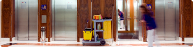 Janitorial Services in Tucson, Phoenix and Scottsdale